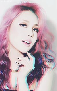 Park Hye Min - Pony 160217012725703133