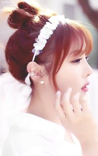 Park Hye Min - Pony 16021701272854247