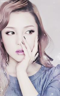 Park Hye Min - Pony 160217012723965915