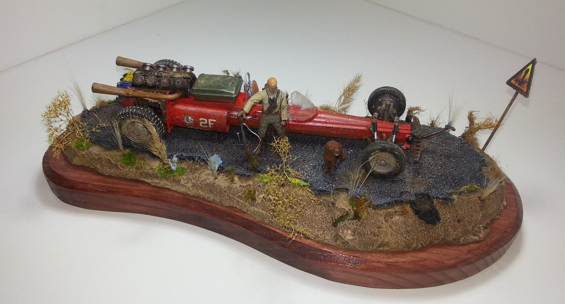 (denis simon) the diesel safari  160217065956898883