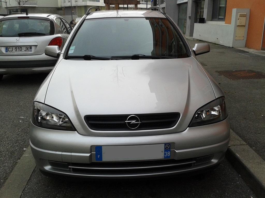 Astra G Caravan 160218012426339086