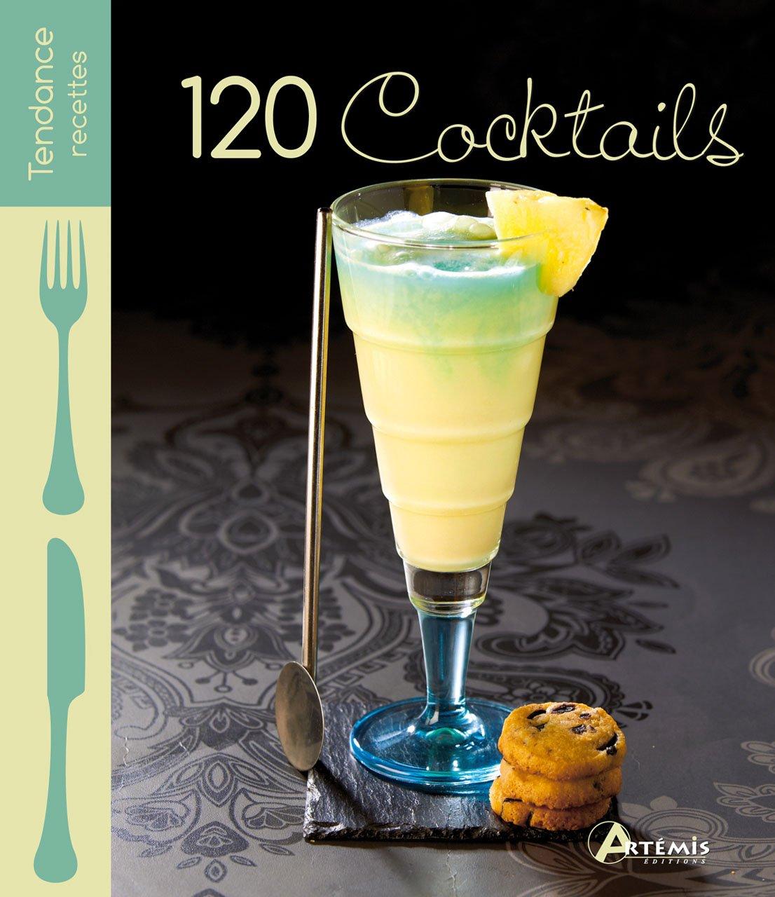 120 cocktails