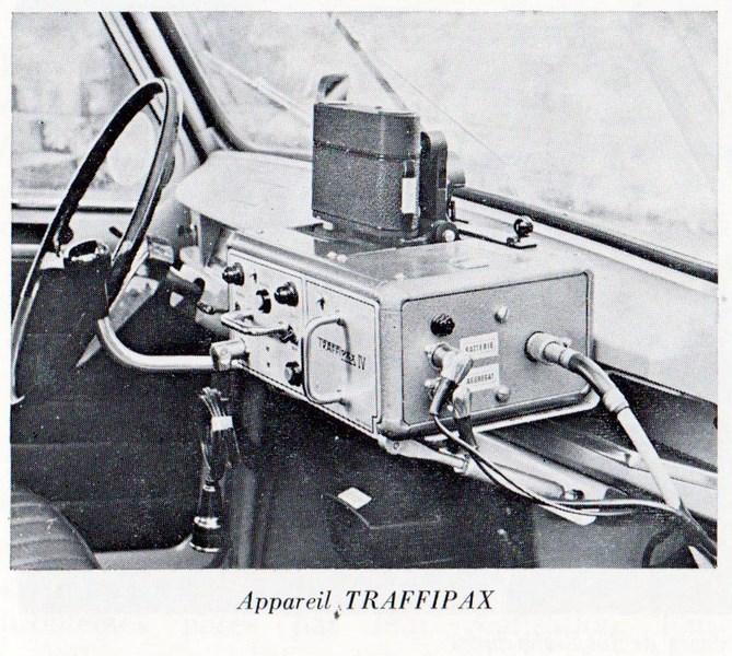 Peugeot 403 - Traffipax -  160219121524450583