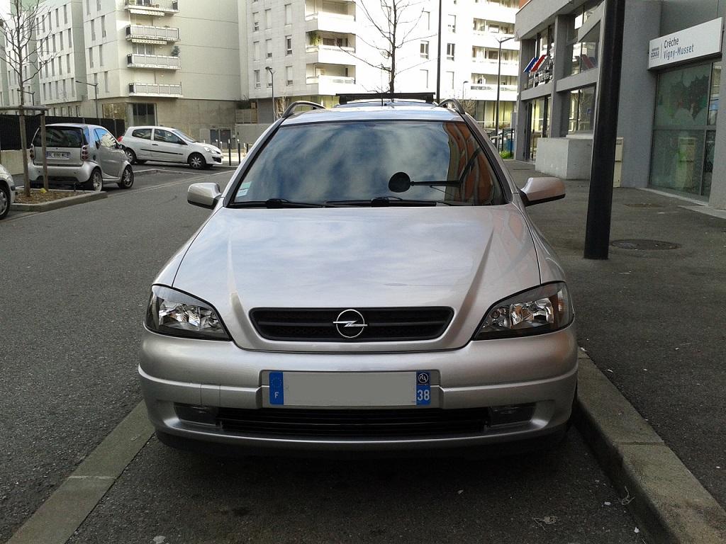Astra G Caravan 160220040317363443