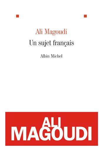 Magoudi Sujet