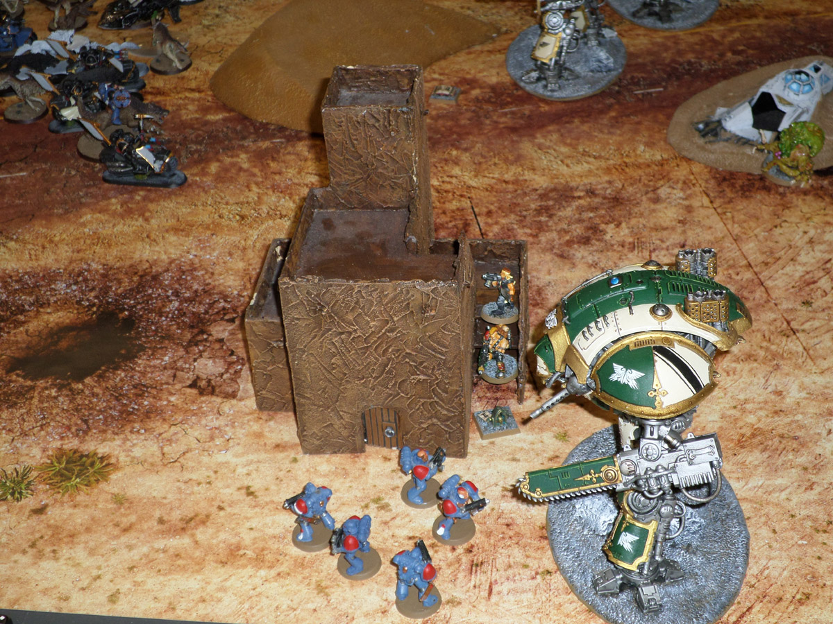 Imperial Knights/SMC Vs. Space Wolves/Dark Angels/Ultramarines 160220114025795014