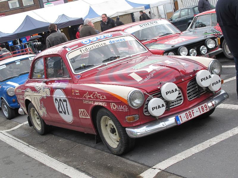 Rallyes historiques 2016 160220123726669761