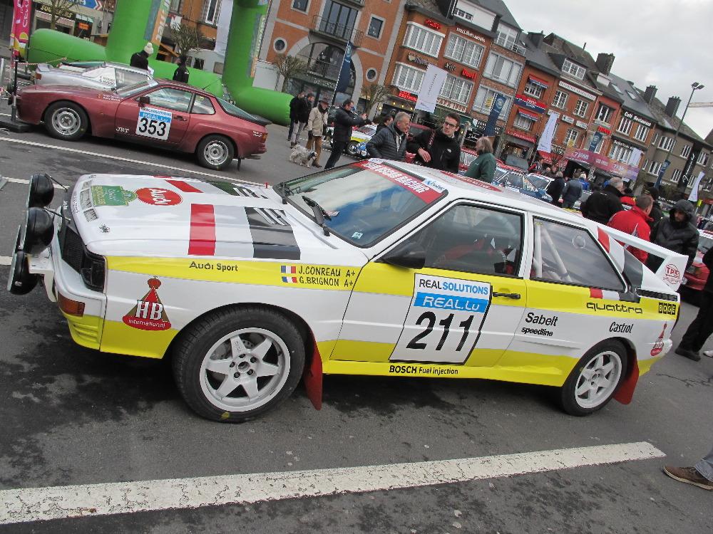 Rallyes historiques 2016 16022012372765984