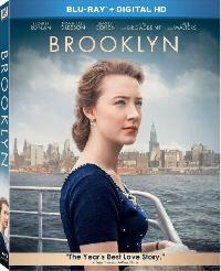 Brooklyn (2015) poster image