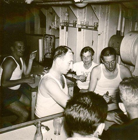 M900 / A954 Adrien De Gerlache (ex HMS Liberty) - Page 10 160221042032548735
