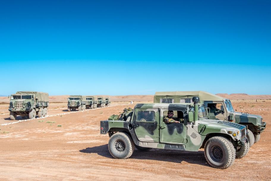 Coopération militaire Maroc-Belgique - Page 2 160221044315897626