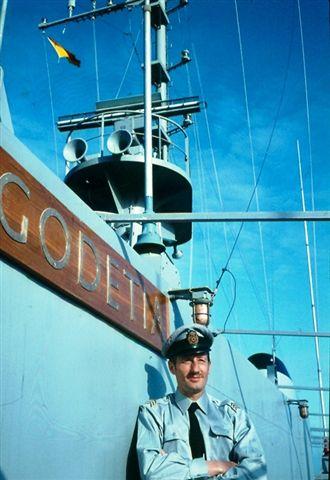 GODETIA (Les photos de Frank Crol ~début des années 70) 160221054909721555