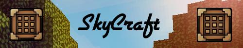 Serveur Minecraft --SkyCraft--