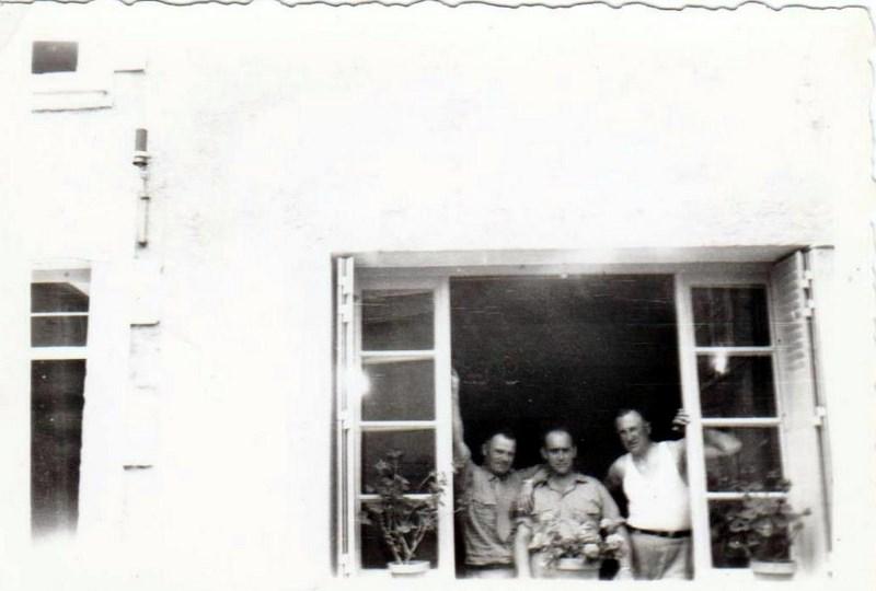 mon enfance ,en brigade à Lezay(79)en 1956 16022411173711505