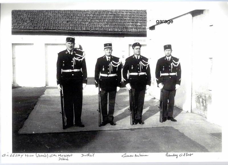 mon enfance ,en brigade à Lezay(79)en 1956 160224111737837796