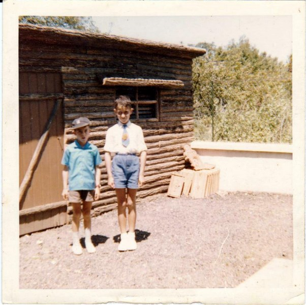 mon enfance ,en brigade à Lezay(79)en 1956 160225063445720826