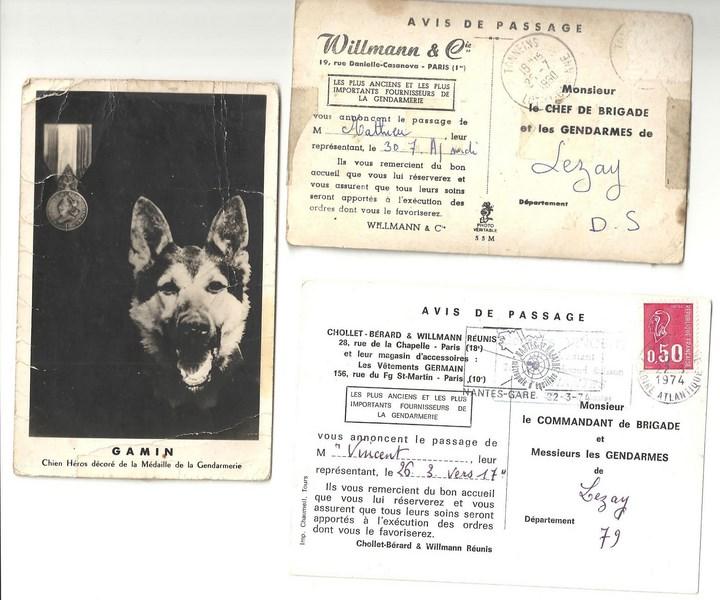 mon enfance ,en brigade à Lezay(79)en 1956 160225071415996162