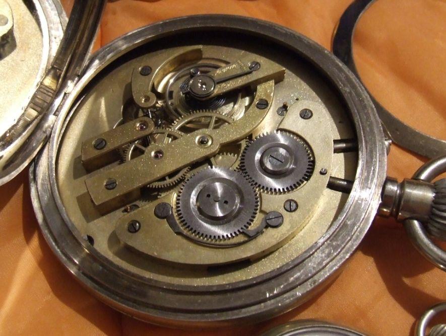Jaeger -  [Postez ICI les demandes d'IDENTIFICATION et RENSEIGNEMENTS de vos montres] 160225093933803534