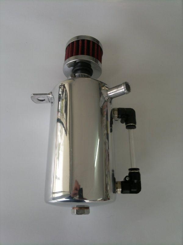 Montage d'un récupérateur d'huile sur 205 GTI 160226105820820029