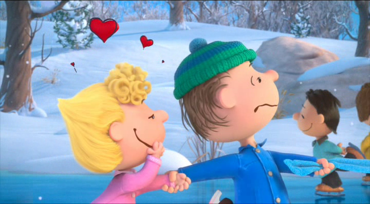 The Peanuts Movie (2015) image