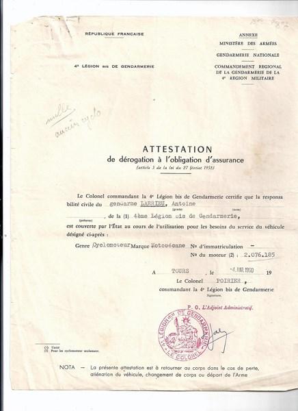 mon enfance ,en brigade à Lezay(79)en 1956 160227051144566237
