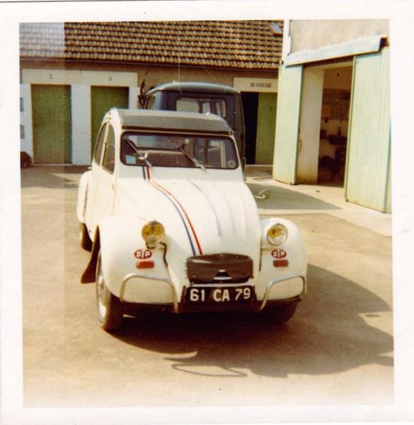 mon enfance ,en brigade à Lezay(79)en 1956 160227115433390630