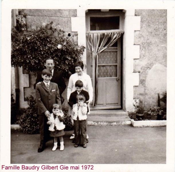 mon enfance ,en brigade à Lezay(79)en 1956 160227115435882756