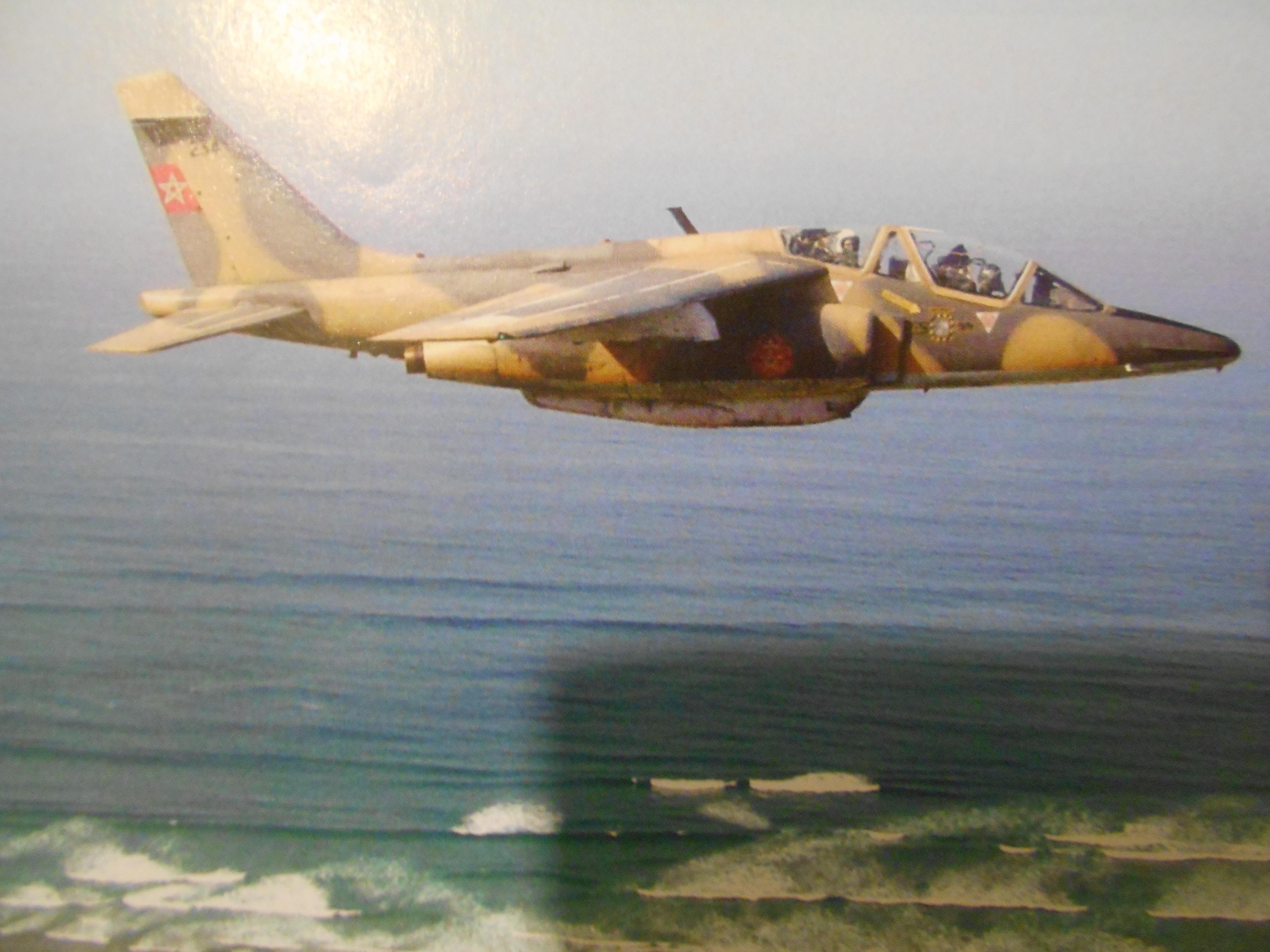 FRA: Photos avions d'entrainement et anti insurrection - Page 8 160229102131198728