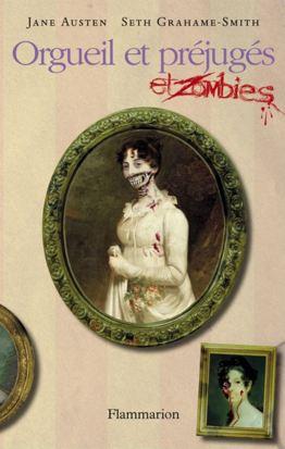 télécharger Orgueil et préjugés et zombies - Seth Grahame-Smith & Jane Austen