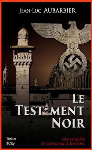 télécharger Jean-Luc Aubarbier - Le testament noir (2016)