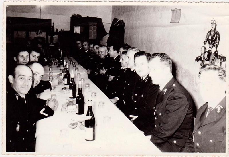 mon enfance ,en brigade à Lezay(79)en 1956 160229045659241042