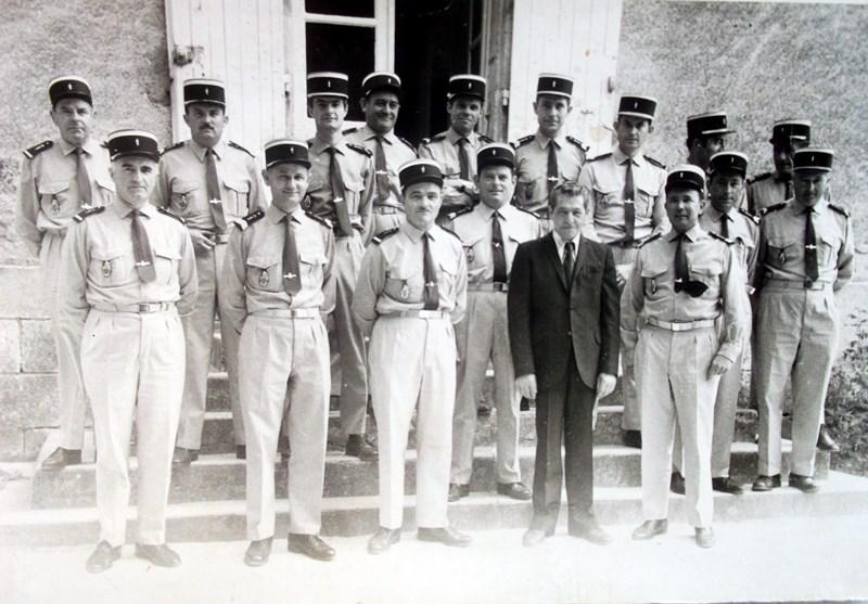 mon enfance ,en brigade à Lezay(79)en 1956 160229045709114503