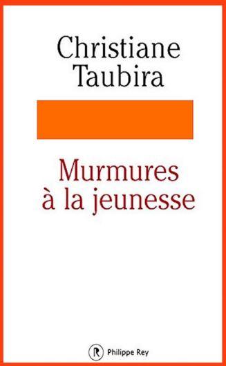 télécharger Christiane Taubira - Murmures à la jeunesse (2016)