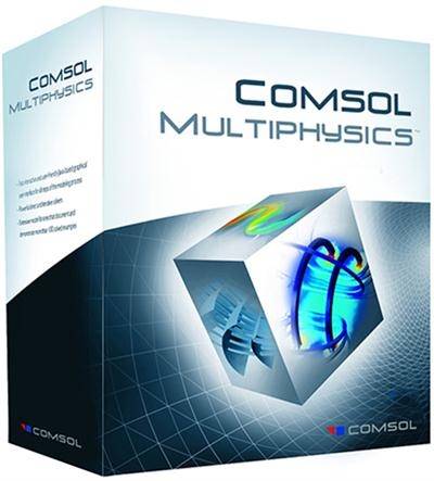 Poster for COMSOL Multiphysics v5.2.1