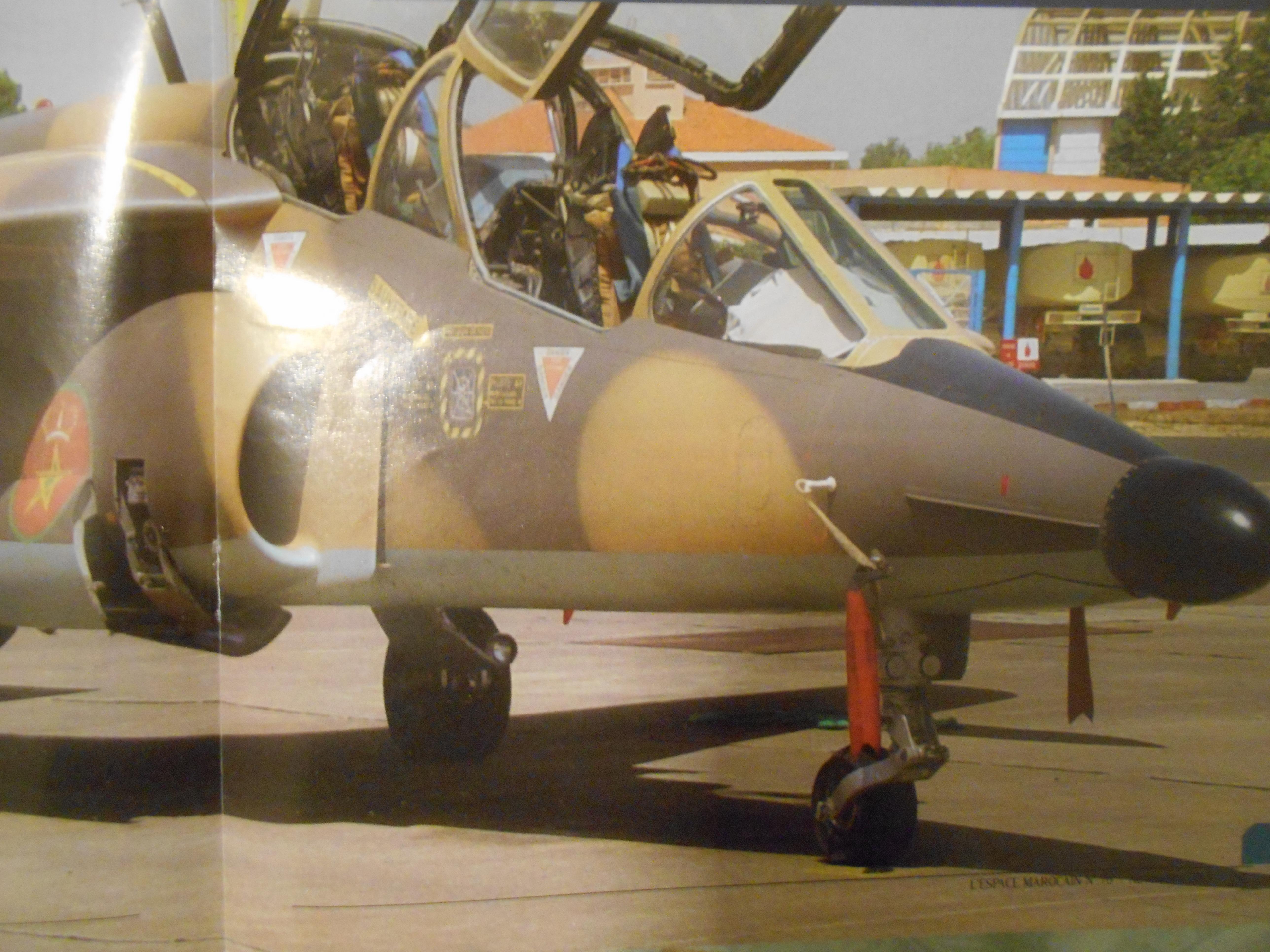 FRA: Photos avions d'entrainement et anti insurrection - Page 8 16022910322890962