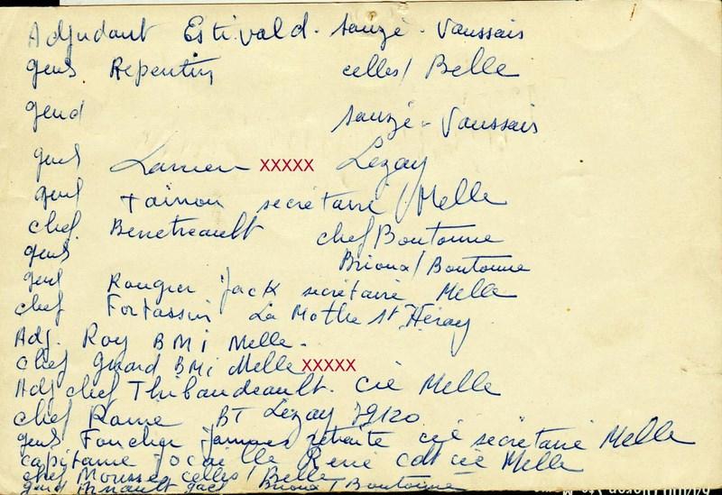mon enfance ,en brigade à Lezay(79)en 1956 - Page 2 160301070843111802