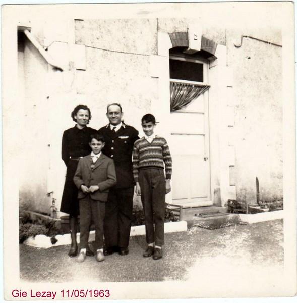 mon enfance ,en brigade à Lezay(79)en 1956 - Page 2 160301070843703887