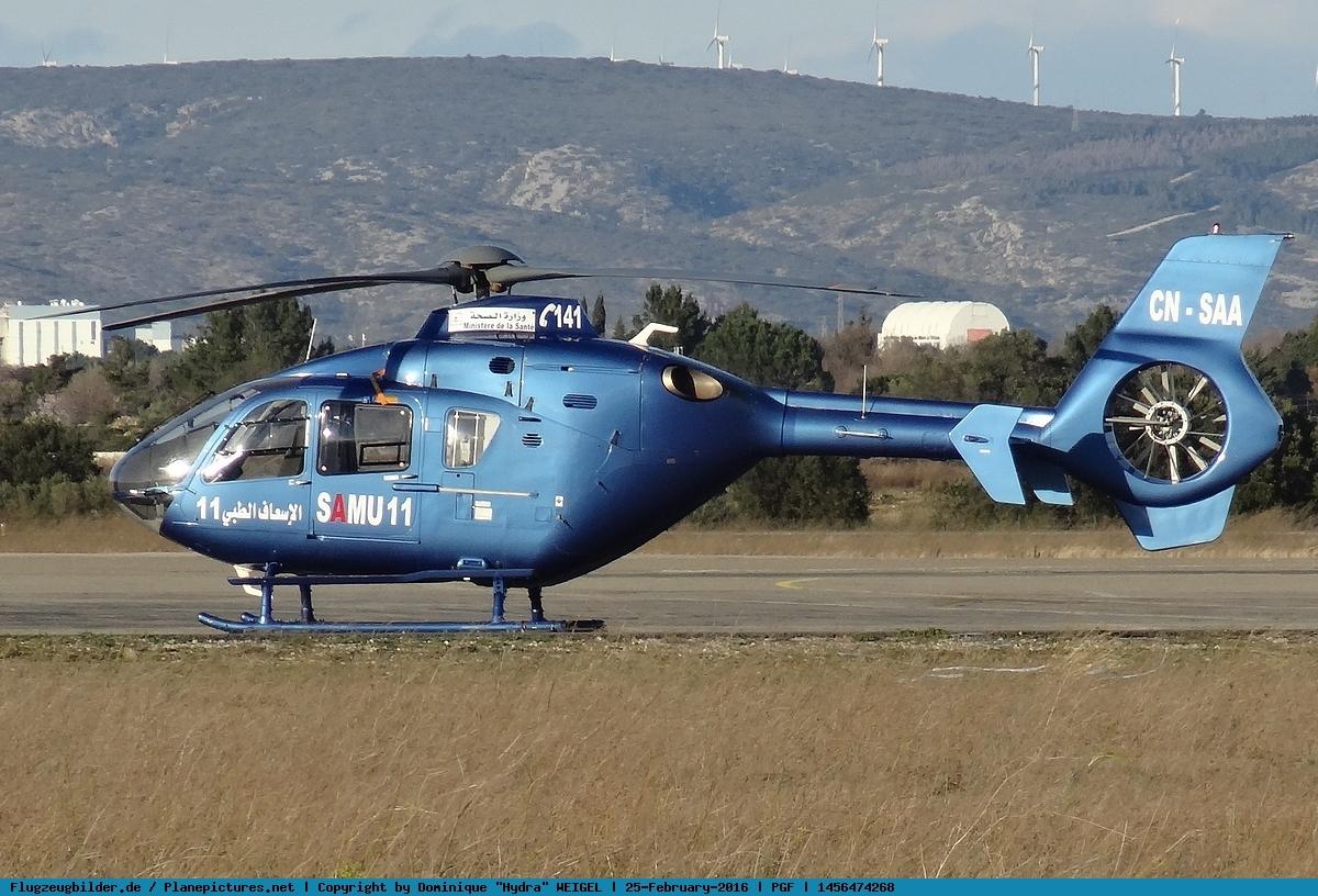 Services Ambulanciers Mobiles d'Urgence et de Réanimation (SAMU / SMUR) - Page 2 160302093844431550