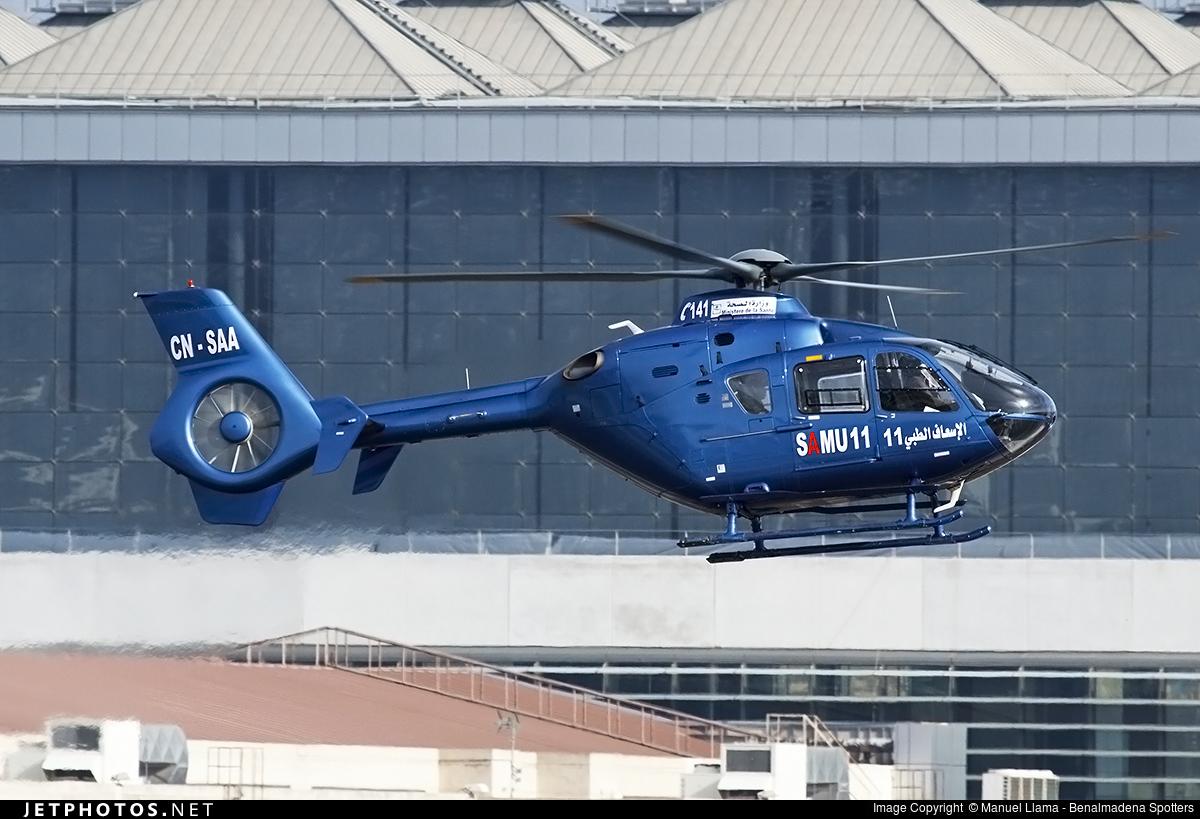 Services Ambulanciers Mobiles d'Urgence et de Réanimation (SAMU / SMUR) - Page 2 1603020945349455
