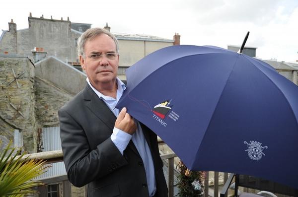 Le Parapluie de Cherbourg Titanic 160302100800371042