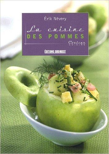 La cuisine des Pommes