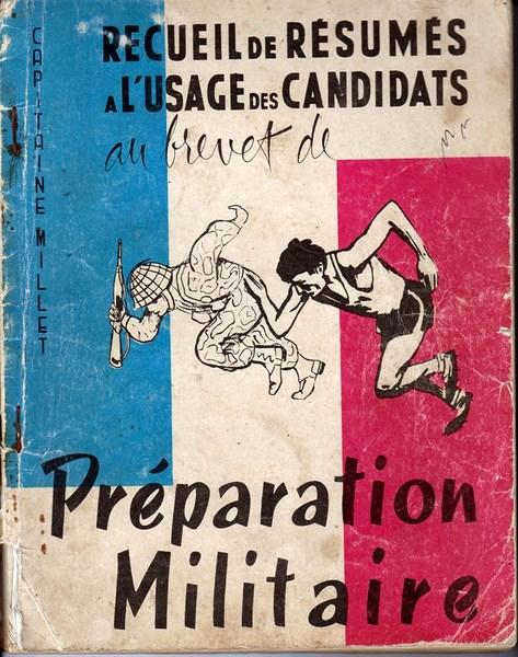 mon enfance ,en brigade à Lezay(79)en 1956 - Page 2 160304113422815662