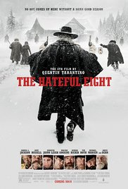 The Hateful Eight (2015) poster image