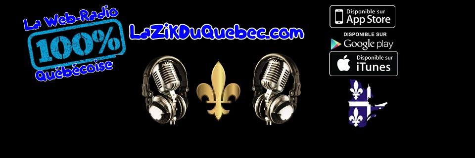 La webradio 100% Québécoise