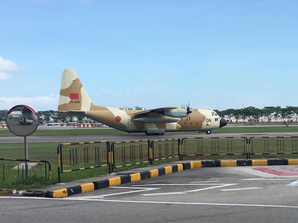 FRA: Photos d'avions de transport - Page 25 160307022005688365