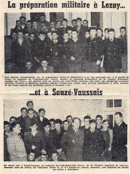 mon enfance ,en brigade à Lezay(79)en 1956 - Page 2 160307035043813122