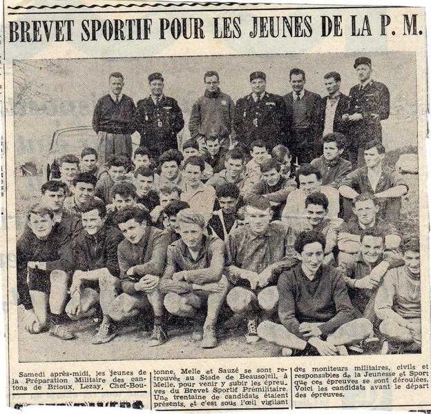 mon enfance ,en brigade à Lezay(79)en 1956 - Page 2 160307035047186882