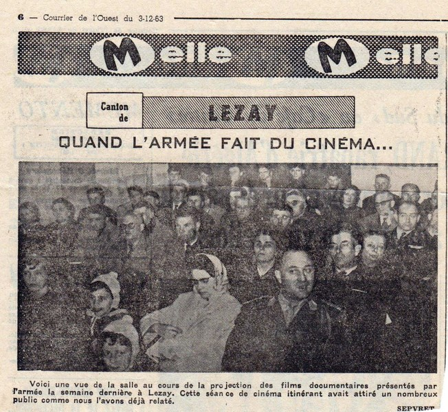 mon enfance ,en brigade à Lezay(79)en 1956 - Page 2 160307041952787830
