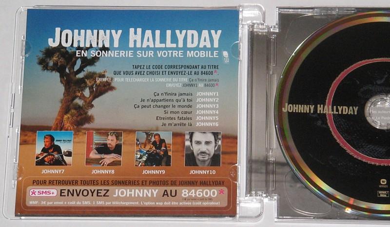 003-Ca ne finira jamais (3) CD+DVD C