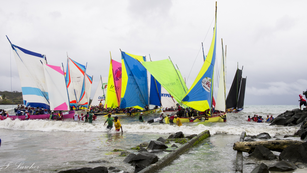 Courses de yoles en Martinique 160309101525591733